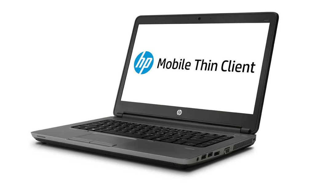 Mobile Thin Client HP mt41