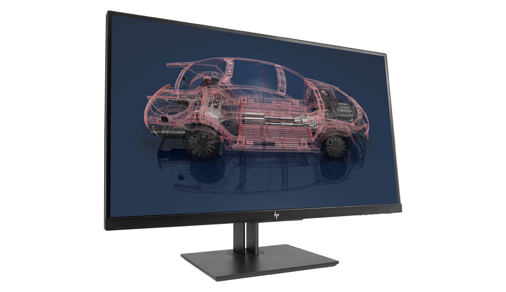 HP Z27m G2 27 inchHP Z27n G2 27-inch Display