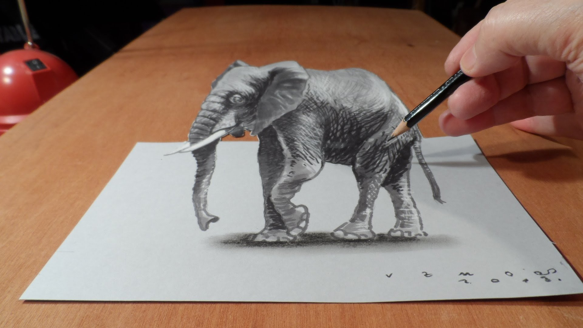 3D Drawing And Printing