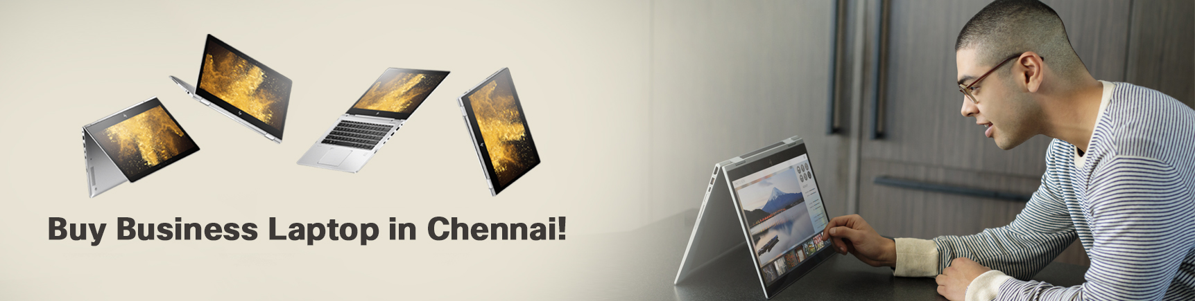 Buy Business Laptop in Chennai