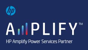 HP Amplify Program